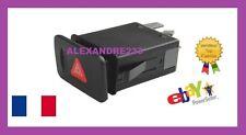 Interrupteur Bouton de Warning Vw Golf 4  1J0953235C - VENDEUR PRO - ENVOI SUIVI