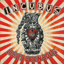 INCUBUS Light Grenades CD BRAND NEW