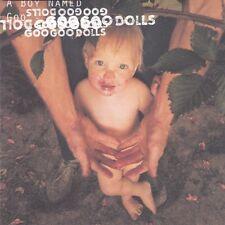 GOO GOO DOLLS - A BOY NAMED GOO - CD, 1995