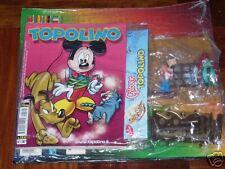 """TOPOLINO 2525 con gadget """" Il Galeone di Topolino"""" 6"""