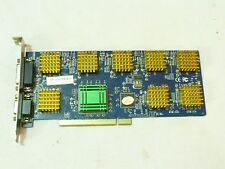 SN-6008AV Generic Video Input, Audio Input/Output 8 Channel Alarm Recording Mode