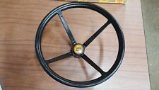 Toro 8-32 Rear Engine Riding Mower Steering Wheel 49-3240