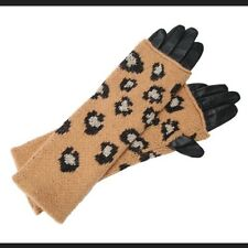 Juicy Couture Fiercely Spotted Gloves ~ NWT (ships FREE)