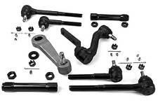 Front End Steering Linkage Rebuild Kit | 68-69 Camaro & 68-74 Nova with P/S