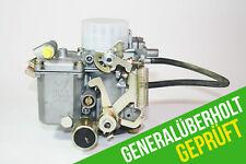 Solex 34PICT-5 Vergaser - VW Golf Scirocco 1.1 / 50PS - 036129015B / 7.17317.00