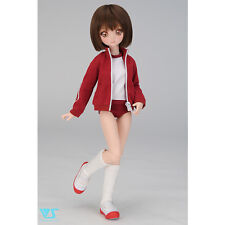 Volks Doll Party 37 Dollfie Dream Athletic Festival Set Red Team Mini MSD MDD