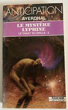 (FN987) ANTICIPATION FLEUVE NOIR  ? N° 1875 - LE MYSTERE LYPHINE