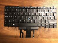 Dell Latitude E5450, E5470, E7470, E7450, E5480, E7480 0K9V28 Keyboard Backlight