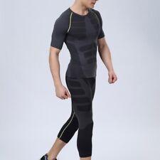 MALLAS DEPORTE - LEGGINGS RUNNING - PANTALONES HOMBRE - TALLAS M / L / XL