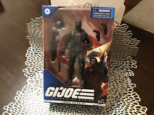 Gi Joe classified cobra infantry Hasbro