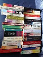 Job Lot Of 30x Paperback Books For Adult Novels, Literature, and others