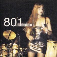 Phil Manzanera - 801 Latino [CD]