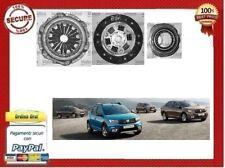 KIT FRIZIONE 3 PZ VALEO RENAULT CLIO 2 cc 1200 GPL LPG 43KW 58CV DA 1998 A 2009