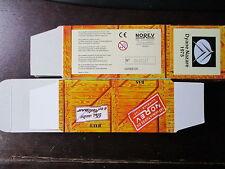 BOITE VIDE NOREV    CITROEN DYANE NAZARE 1975 EMPTY BOX CAJA VACCIA