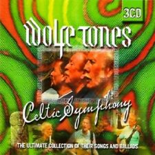 WOLFE TONES - CELTIC SYMPHONY (Ultimate Collection) 3CD