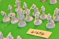 sci fi star wars legion empire forces storm troopers 13 figures (41654)