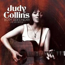 Both Sides Now - The Very Best Of - 2 DISC SET - Judy Collins (2014, CD NEUF)