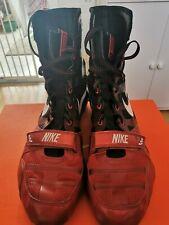 Nike Hyperko Boxing Boots