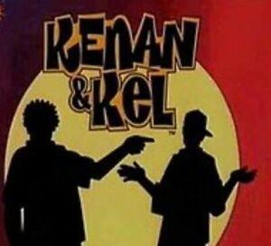 Kenan And Kel Dvd Collection