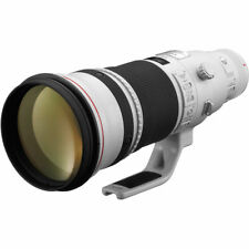 Canon EF 500mm F4L IS II USM Lens Brand New jeptall