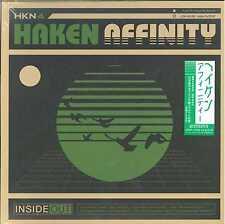 HAKEN-AFFINITY-JAPAN MINI LP CD    F83