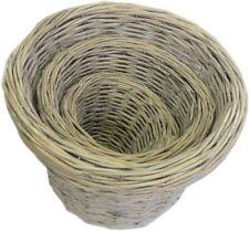 Cane Decorative Baskets