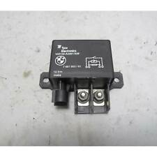 06-17 BMW 3-Series 5-Series Engine Cooling Fan Relay 150A E90 F10 F30 2nd Batter