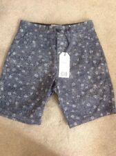 Blue NEXT Shorts for Men