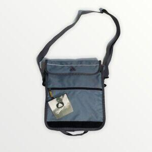 Early 2000's Nike ACG satchel side bag