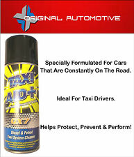 FITS TOYOTA AVENSIS Diesel Petrol Engine Injector Cleaner TAXI AID