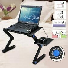 Portable Laptop Stand Foldable Base Stand Holder For Apple Macbook HP Dell ASUS