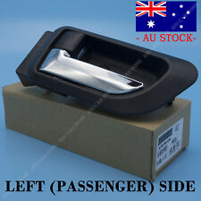 LH For Great Wall X200 X240 6105100-K80 6105200-K80 New Inner Door Handle Left