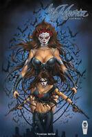 La Muerta: Last Rites - Premium Foil Edition ( Jamie Tyndall, Brian Pulido )
