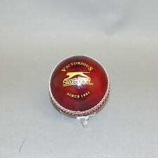 Acrylic Cricket/Baseball Display Stand, Signed Balls, Match Ball, 15 Colours