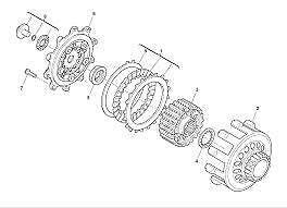 GENUINE HUSQVARNA HUSKY 7714711 SCREW KTM NEW MOTORCYCLE