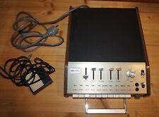 Korg Mini Pops 7 vintage Rhythm Box mit J.M. Jarre  Kultstatus