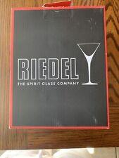 Riedel 640818 Bar Ouverture Tequila Glass, Set of 2 Herradura Tequila
