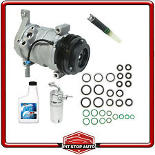 New A/C Compressor and Component Kit KT 4773 -  Silverado 1500 Sierra 1500 Tahoe