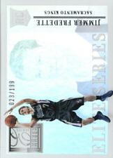 2012-13 Elite Series Rookie Elite Series Kings Card #14 Jimmer Fredette /199