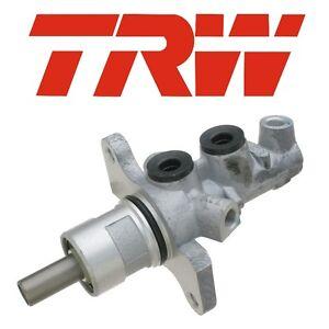 For BMW E38 740i 750iL E39 525i 528i 530i 540i E53 X5 Brake Master Cylinder TRW