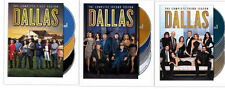 Dallas Complete TV Series ~ Season 1-3 (1 2 & 3) ~ BRAND NEW 10-DISC DVD SET