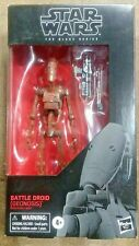 star wars black series battle droid geonosis