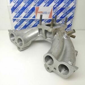 Collecteur D'Admission Fiat 124 Original 4192451