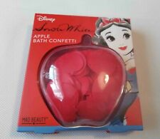 Disney Snow White Apple Bath Confetti Gift Set Brand New ideal present Christmas