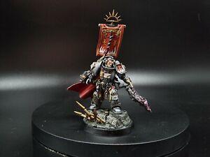 Warhammer Hexfire boxset pro painted made to order grey knights half
