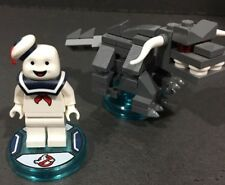 Lego Dimensions Ghostbusters Staypuft Fun Pack