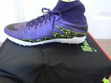 Nike hypervenomx PROXIMO TF Scarpe da calcio 747484 505 UK 11.5 EU 47 US 12.5 NUOVE