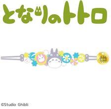 Ensky Pachiretto Anti Static Bracelet Ghibli My Neighbor Totoro and Candies NEW