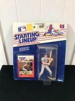 Starting Lineup 1988 Baseball DON MATTINGLY New York Yankees