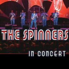 The Spinners - In Concert [New CD]